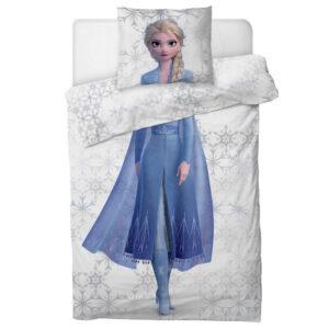 Disney Frost 2 voksensengetøj - Elsa