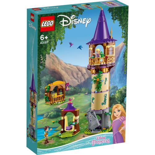 LEGO Disney Princess - Rapunzels tårn