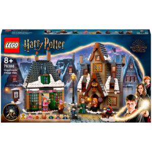 LEGO Harry Potter Besøg i Hogsmeade-landsbyen
