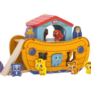 Little Tikes Noah's ark