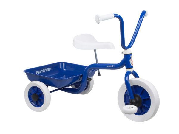 Trehjulet cykel Winther Blå